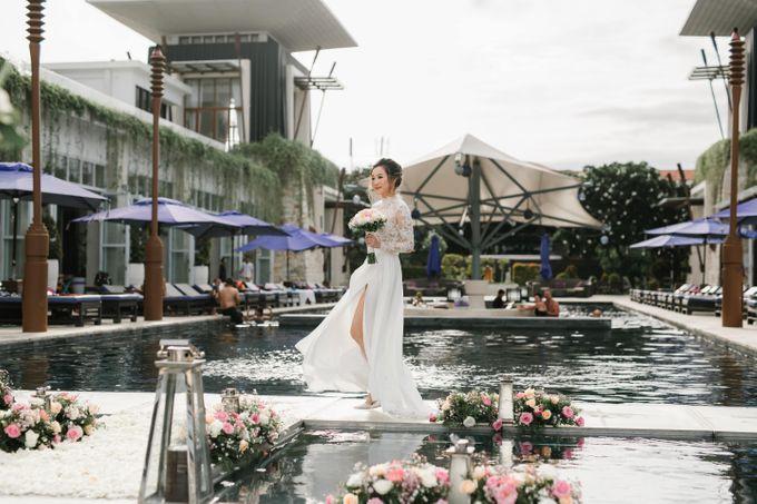 Viola and Jhayme Wedding by The Sakala Resort Bali - 005
