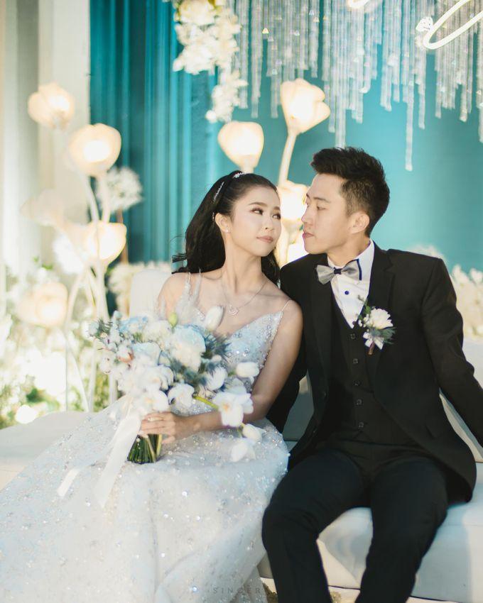 Jojo & Emi Wedding Decoration by Valentine Wedding Decoration - 018