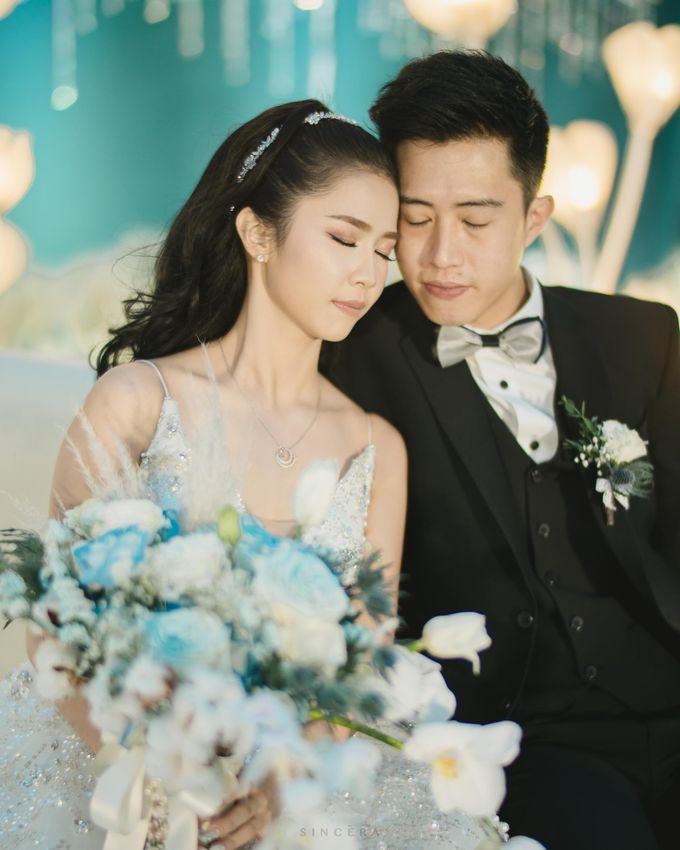Jojo & Emi Wedding Decoration by Valentine Wedding Decoration - 019
