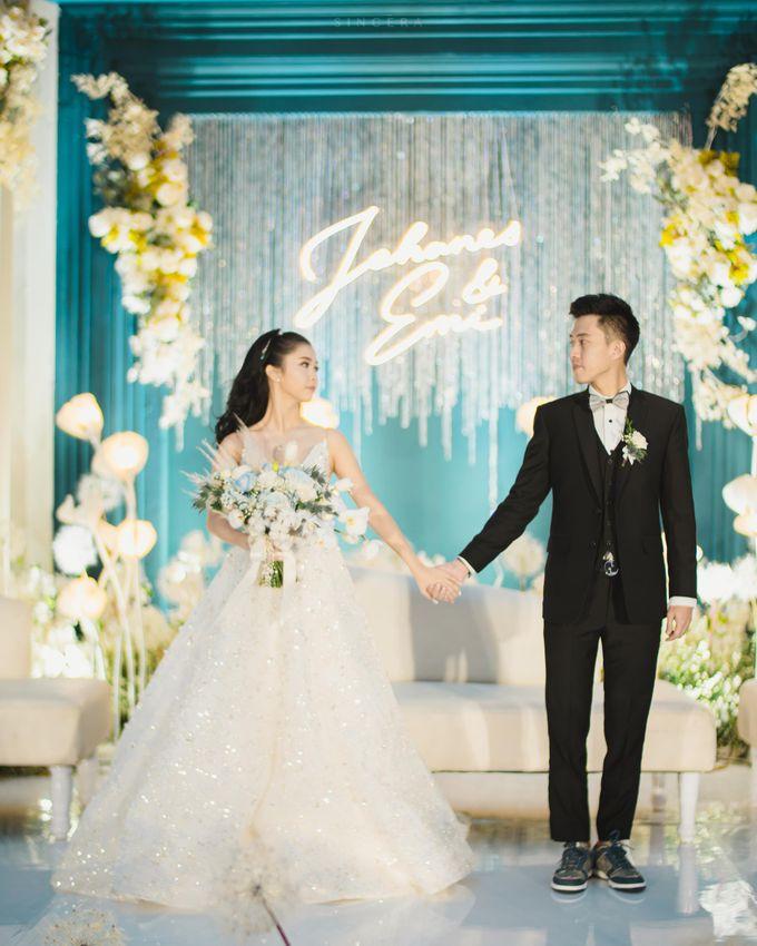 Jojo & Emi Wedding Decoration by Valentine Wedding Decoration - 022