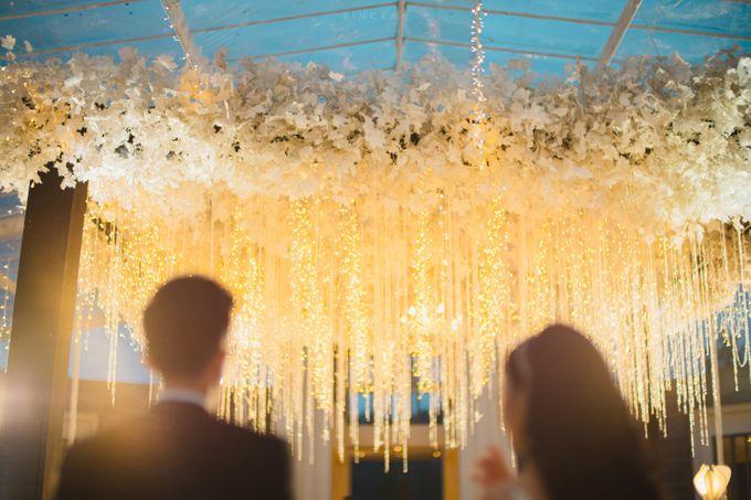 Jojo & Emi Wedding Decoration by Valentine Wedding Decoration - 023