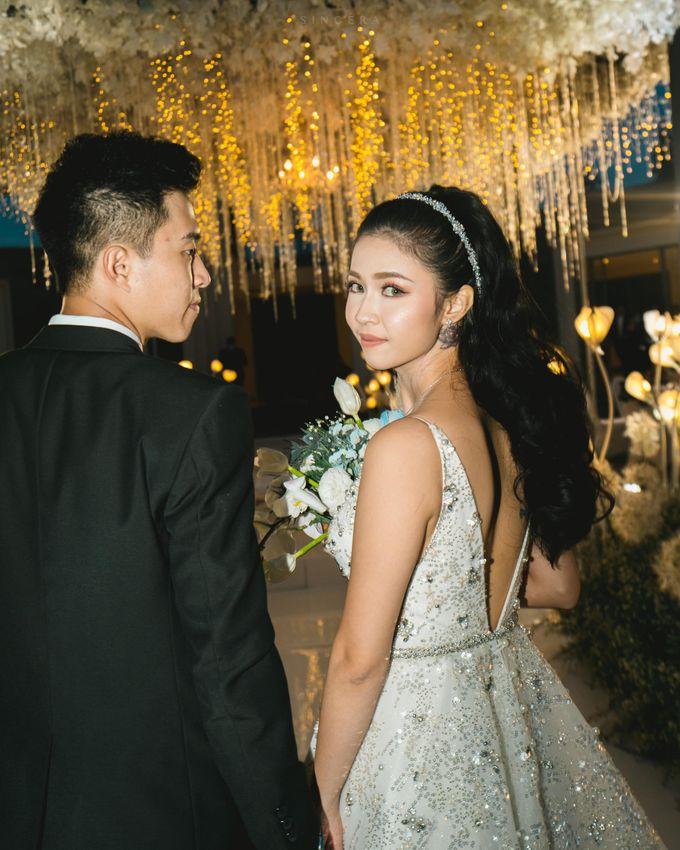 Jojo & Emi Wedding Decoration by Valentine Wedding Decoration - 026