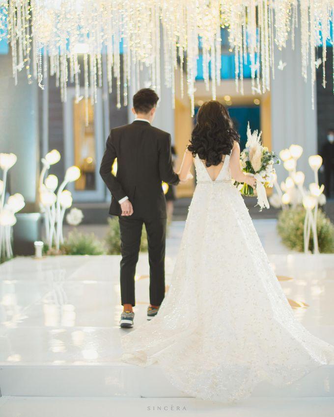 Jojo & Emi Wedding Decoration by Valentine Wedding Decoration - 030