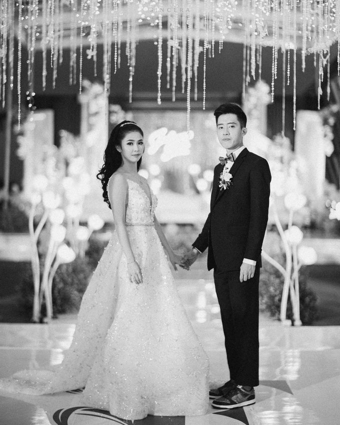 Jojo & Emi Wedding Decoration by Valentine Wedding Decoration - 031
