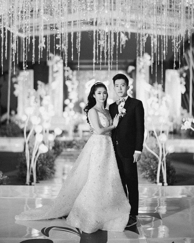 Jojo & Emi Wedding Decoration by Valentine Wedding Decoration - 032