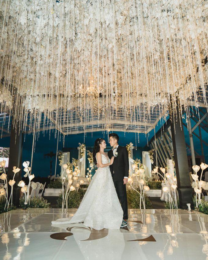 Jojo & Emi Wedding Decoration by Valentine Wedding Decoration - 034