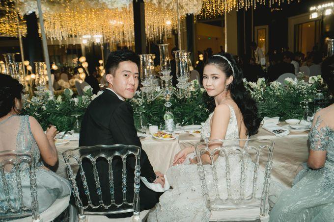 Jojo & Emi Wedding Decoration by Valentine Wedding Decoration - 035