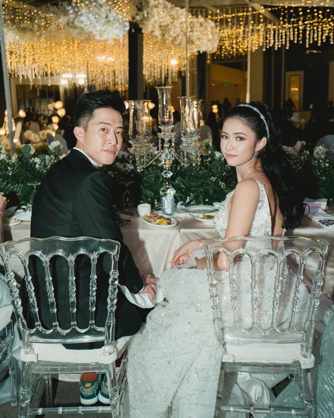 Jojo & Emi Wedding Decoration by Valentine Wedding Decoration - 036