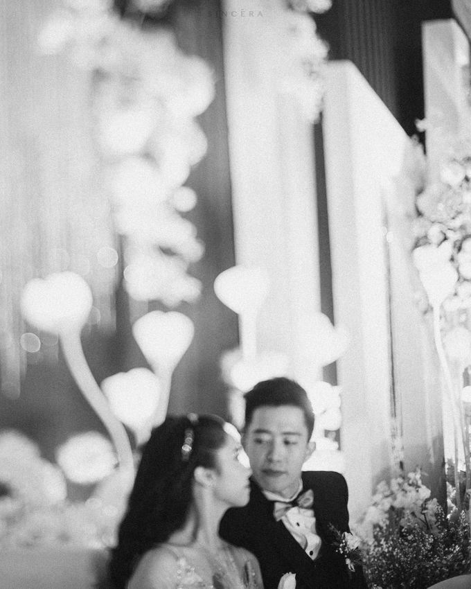 Jojo & Emi Wedding Decoration by Valentine Wedding Decoration - 039