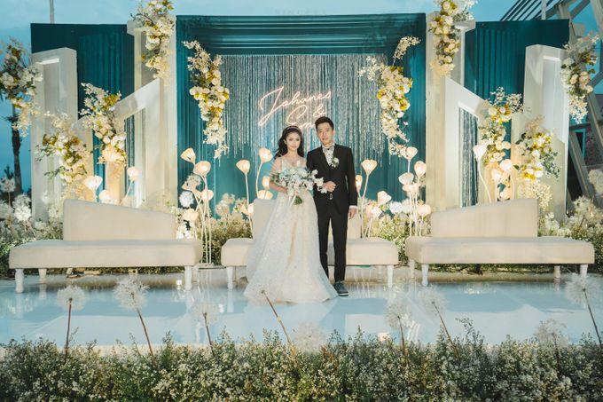 Jojo & Emi Wedding Decoration by Valentine Wedding Decoration - 048