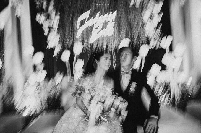 Jojo & Emi Wedding Decoration by Valentine Wedding Decoration - 004
