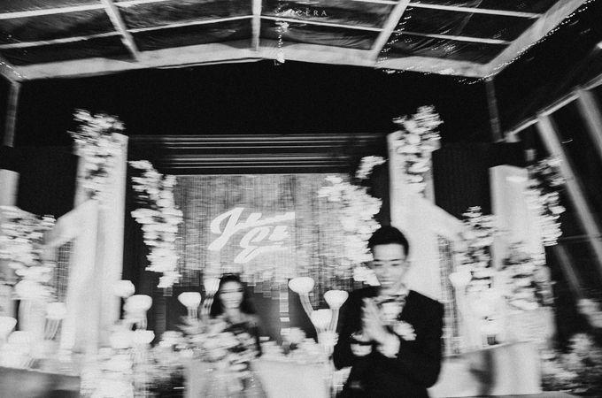 Jojo & Emi Wedding Decoration by Valentine Wedding Decoration - 007
