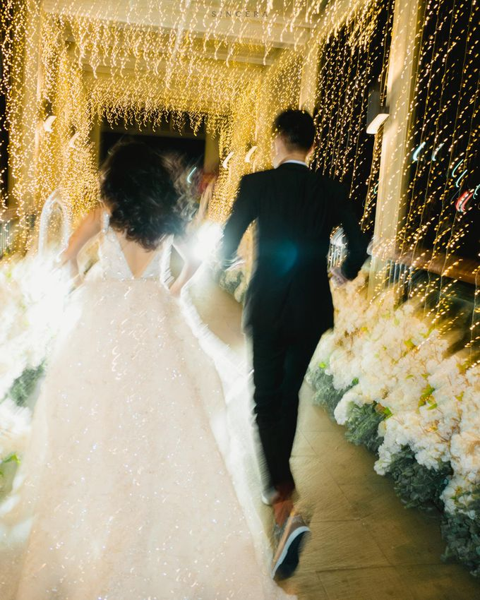 Jojo & Emi Wedding Decoration by Valentine Wedding Decoration - 011