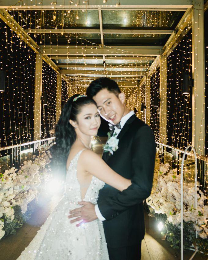 Jojo & Emi Wedding Decoration by Valentine Wedding Decoration - 015