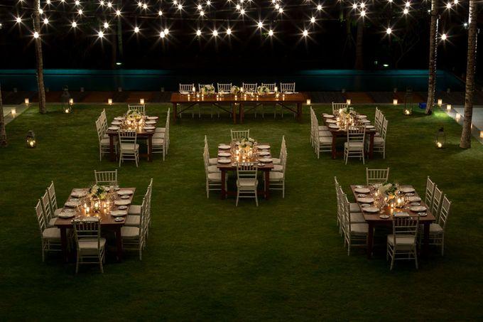 Jeeva Saba Beach Front Private Villa Wedding by Chroma Wedding - 002