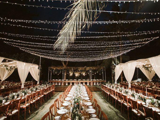 Jeeva Saba Beach Front Private Villa Wedding by Chroma Wedding - 003