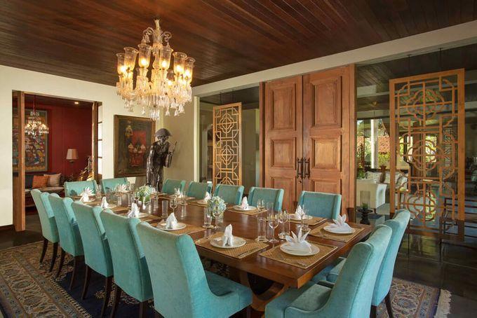 Jeeva Saba Beach Front Private Villa Wedding by Chroma Wedding - 006