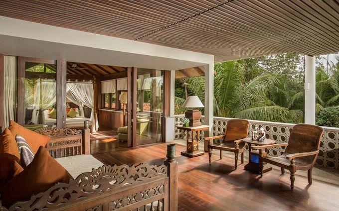 Jeeva Saba Beach Front Private Villa Wedding by Chroma Wedding - 010