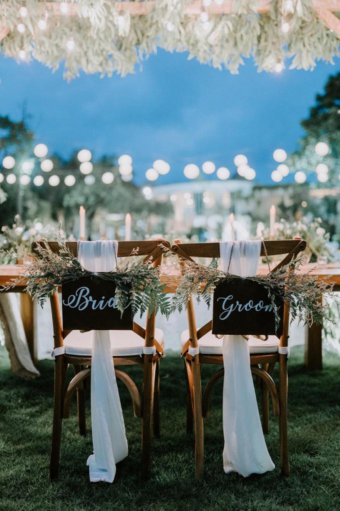 Garden Party Wedding by jicoo bali - 004