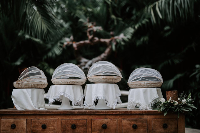 Garden Party Wedding by jicoo bali - 007