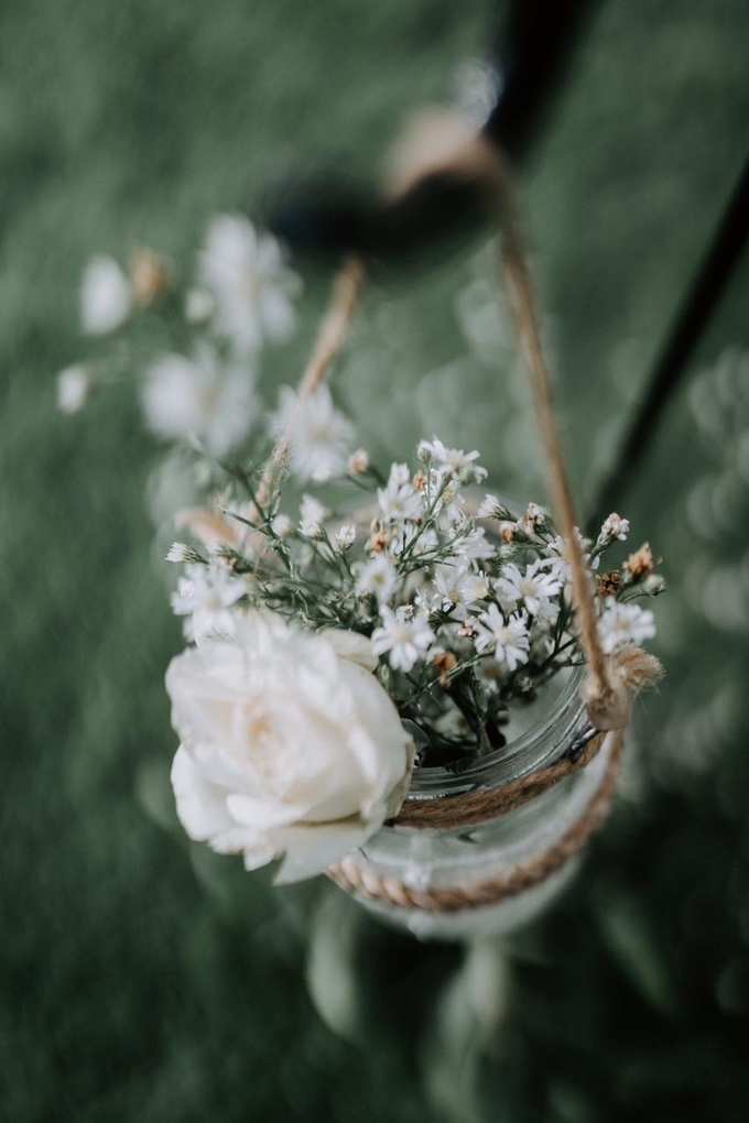 Garden Party Wedding by jicoo bali - 011