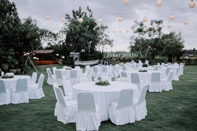 Garden Party Wedding by jicoo bali - 013