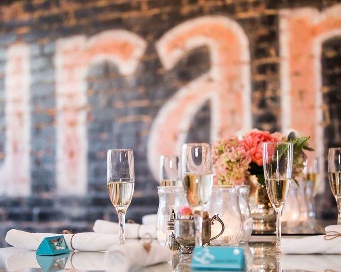 Burks Wedding by Parasol Photography - 012