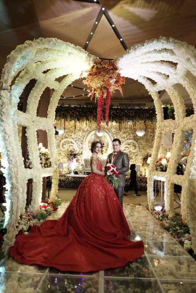 Sedikit Sample Wedding by Senja Organizer - 004