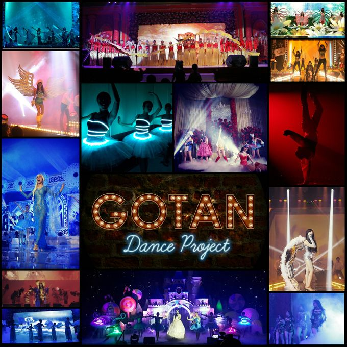 GOTAN Dance Project by GOTAN Dance Project - 004