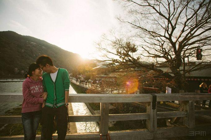 Wedding Showreel by 3PM Studio - 007