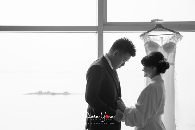 Celebrate Love with J & S by Steven Yam Photography - 004