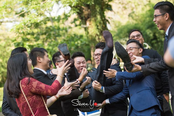 Celebrate Love with J & S by Steven Yam Photography - 008