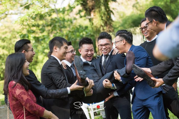Celebrate Love with J & S by Steven Yam Photography - 009