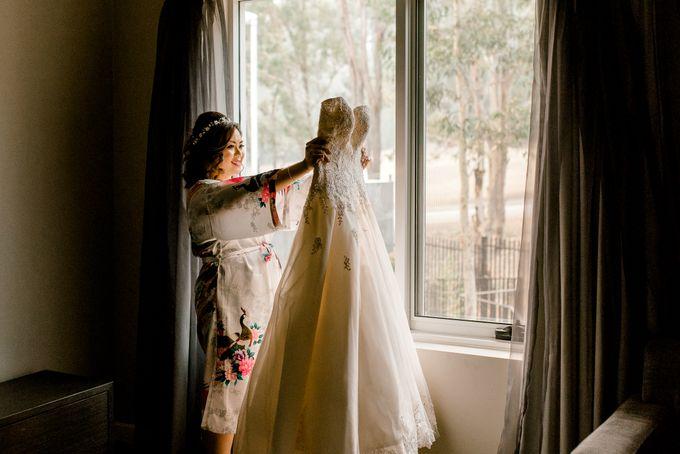 Wedding by Born in November Photographs - 012