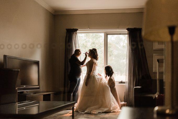 Wedding by Born in November Photographs - 013