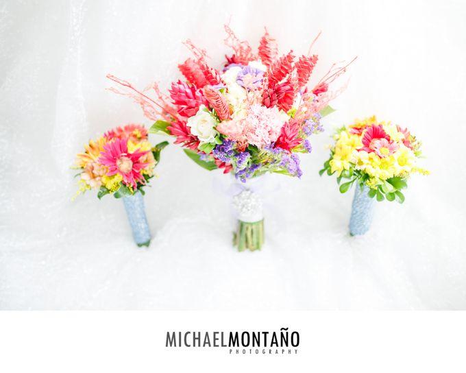 Jai & Jun Wedding Day by Michael Montaño Photography - 011