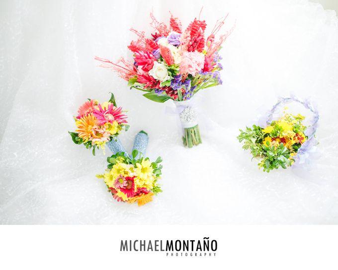 Jai & Jun Wedding Day by Michael Montaño Photography - 012