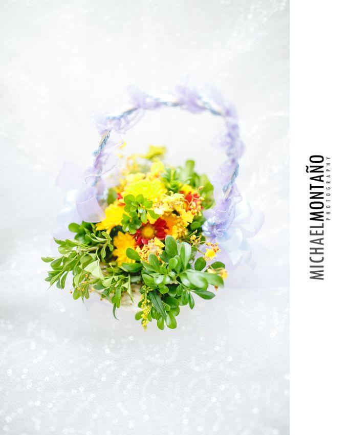 Jai & Jun Wedding Day by Michael Montaño Photography - 013