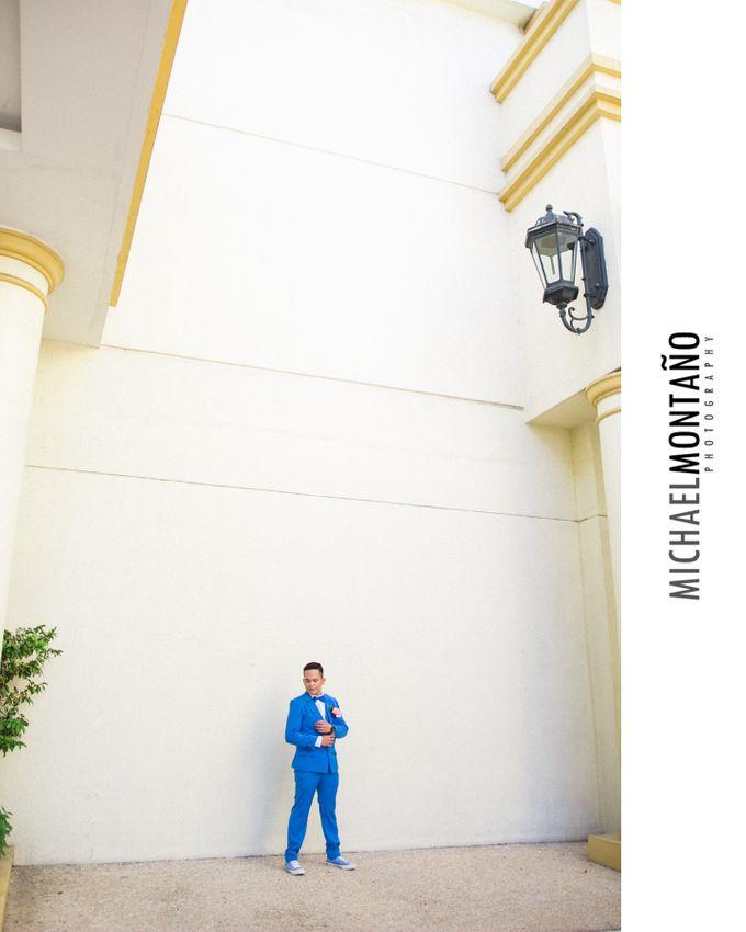 Jai & Jun Wedding Day by Michael Montaño Photography - 014