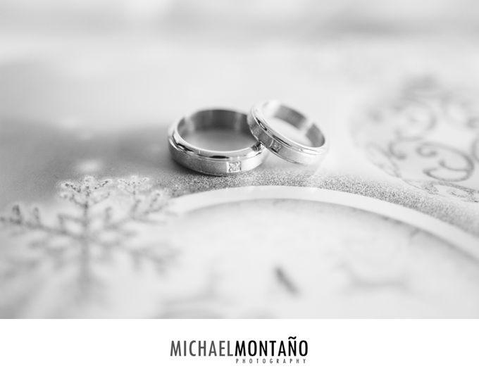 Jai & Jun Wedding Day by Michael Montaño Photography - 001