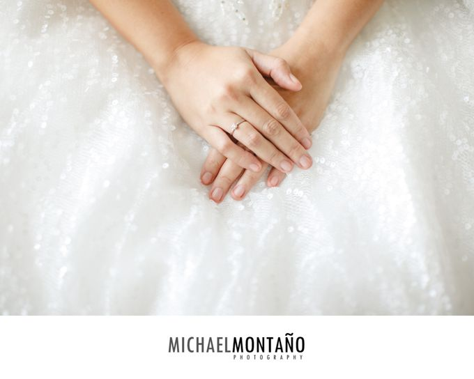 Jai & Jun Wedding Day by Michael Montaño Photography - 021