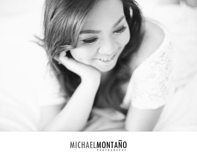 Jai & Jun Wedding Day by Michael Montaño Photography - 026