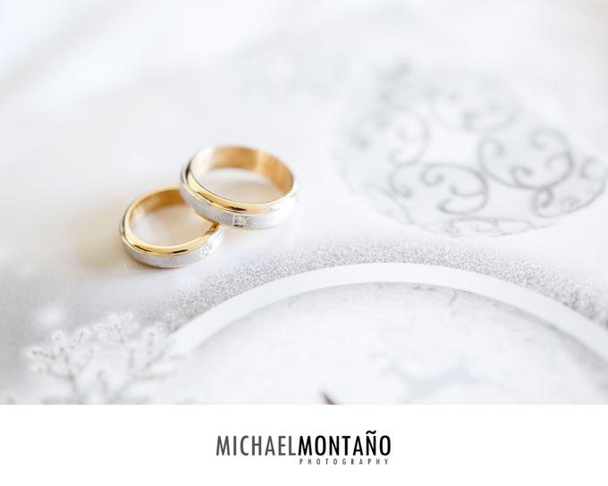 Jai & Jun Wedding Day by Michael Montaño Photography - 002