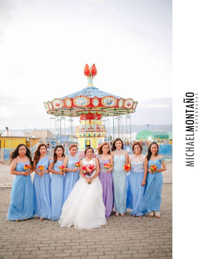 Jai & Jun Wedding Day by Michael Montaño Photography - 031