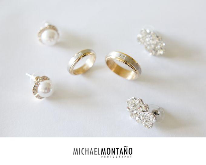 Jai & Jun Wedding Day by Michael Montaño Photography - 005