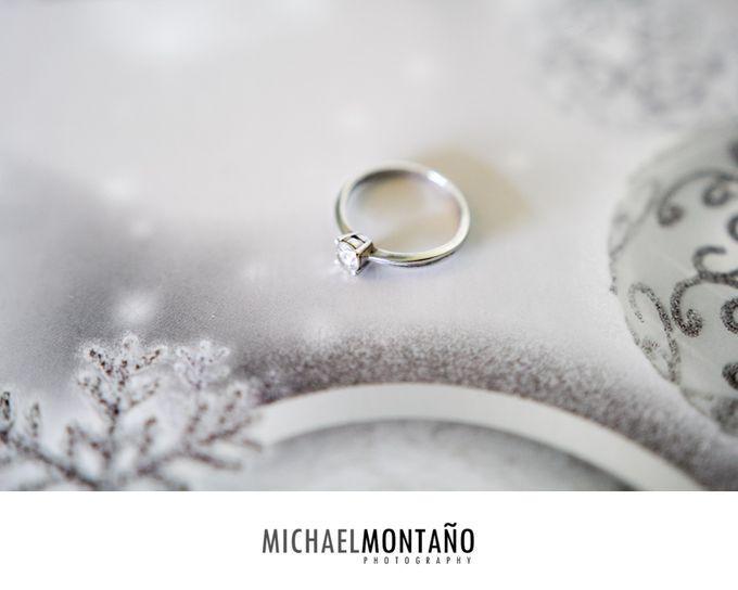 Jai & Jun Wedding Day by Michael Montaño Photography - 009