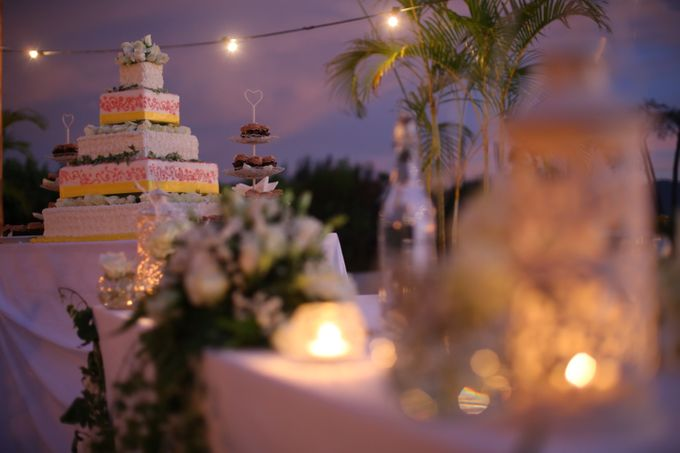 BEACH WEDDING by Shangri-La Rasa Ria Resort & Spa - 003
