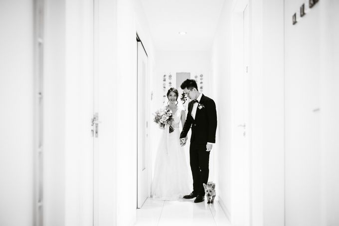 Wedding Day Moment Photography of JJ & Amanda by DTPictures - 014