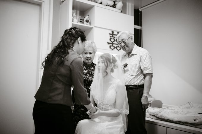 Wedding Day Moment Photography of JJ & Amanda by DTPictures - 006
