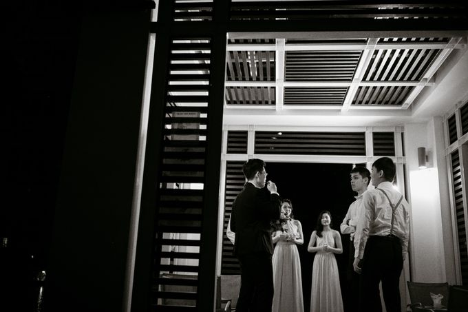 Wedding Day Moment Photography of JJ & Amanda by DTPictures - 008